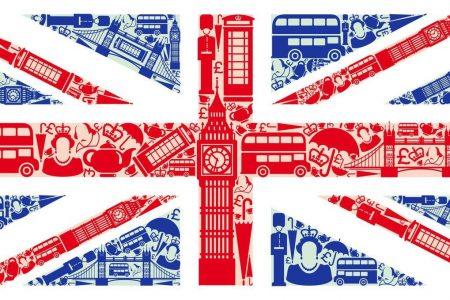 1. Engleză