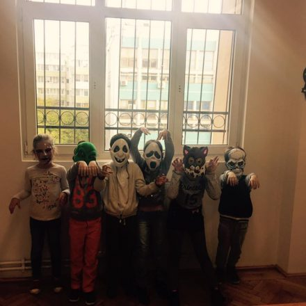 Halloween Victoria