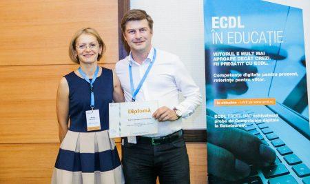 ECDL Brasov Forum 2017