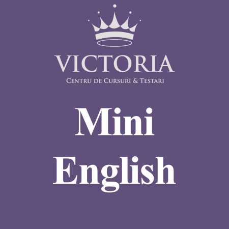 CURS Mini English