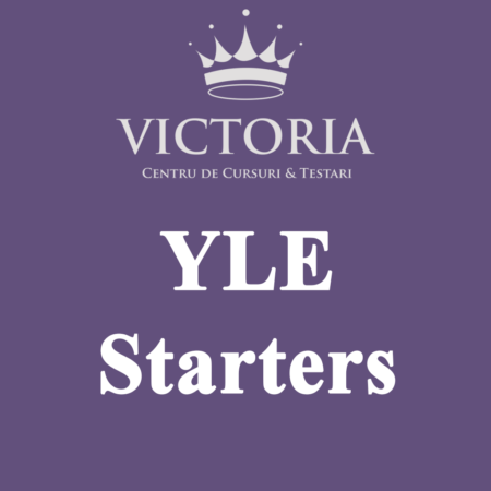 CURS YLE Starters