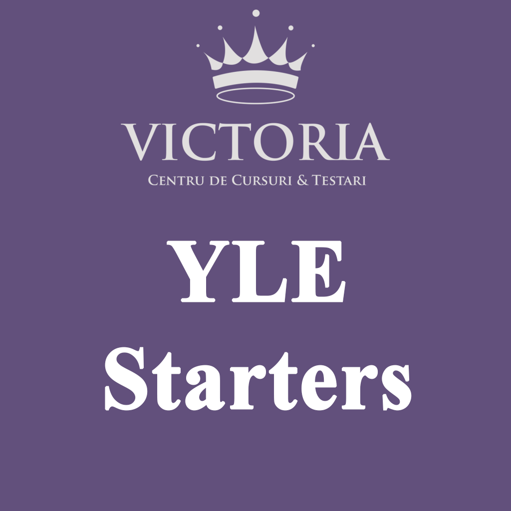 YLE Starters